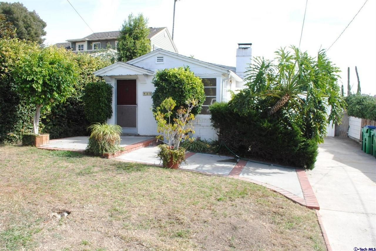 485 CRESS, Laguna Beach, CA 92651