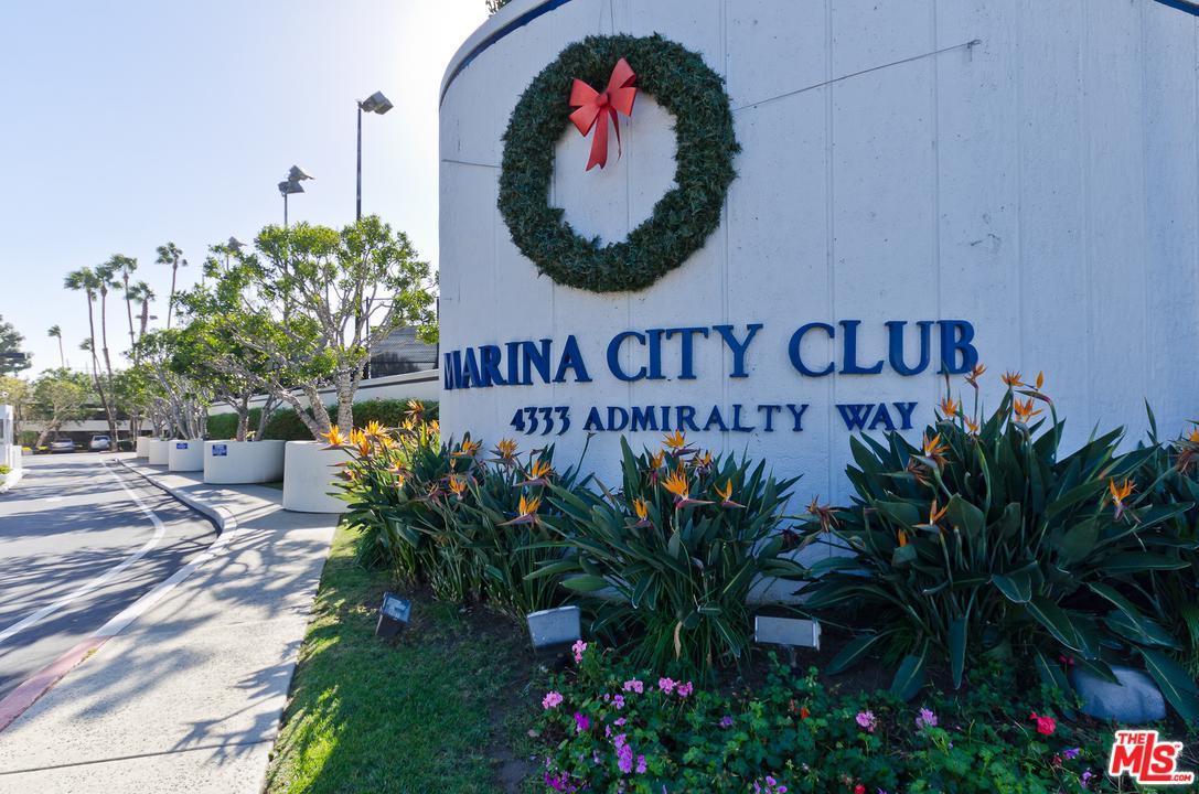 4314 MARINA CITY, Marina Del Rey, CA 90292