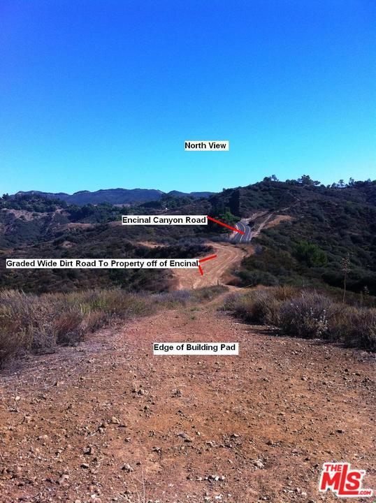 2161 ENCINAL CYN ROAD, Malibu, CA 90265