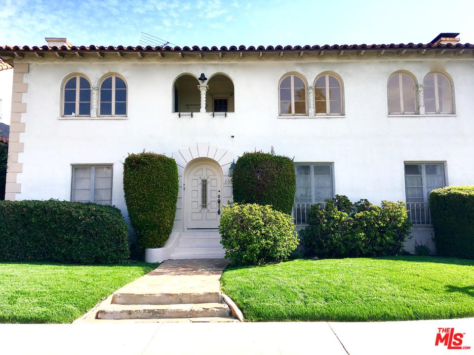 Photo of 266 S MANSFIELD AVE, Los Angeles, CA 90036