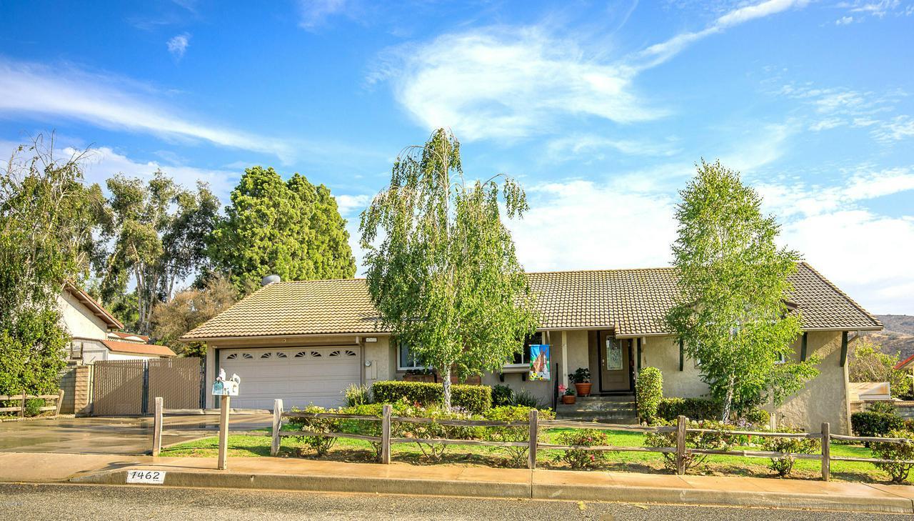 Photo of 1462 RAMBLING ROAD, Simi Valley, CA 93065