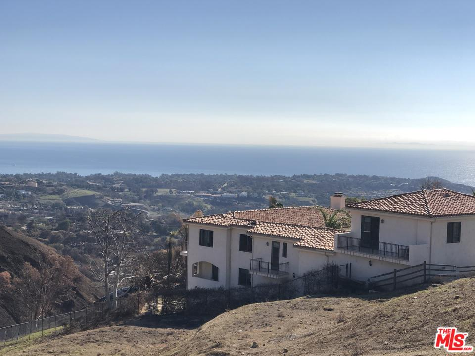5190 HORIZON, Malibu, CA 90265