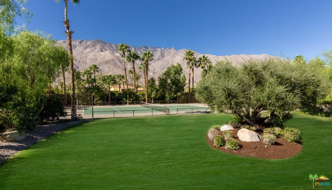 43 VIA RISSO, Palm Springs, CA 92264