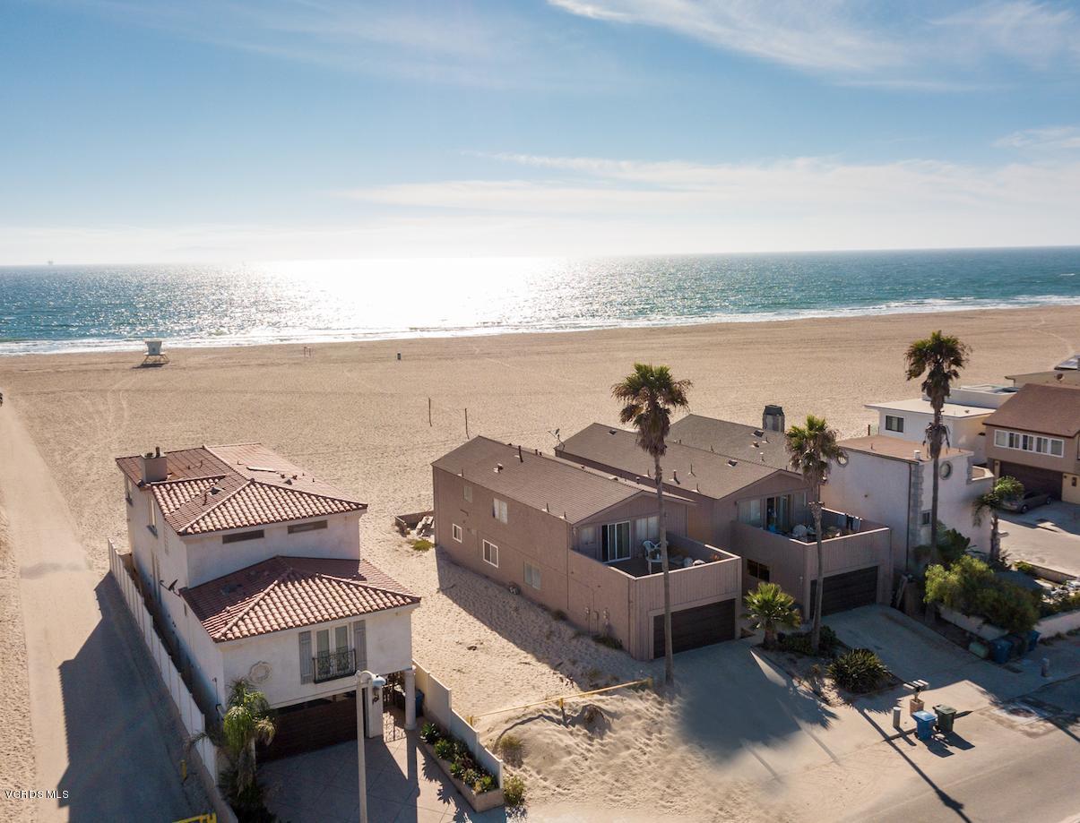 105 OCEAN Drive - Oxnard, California