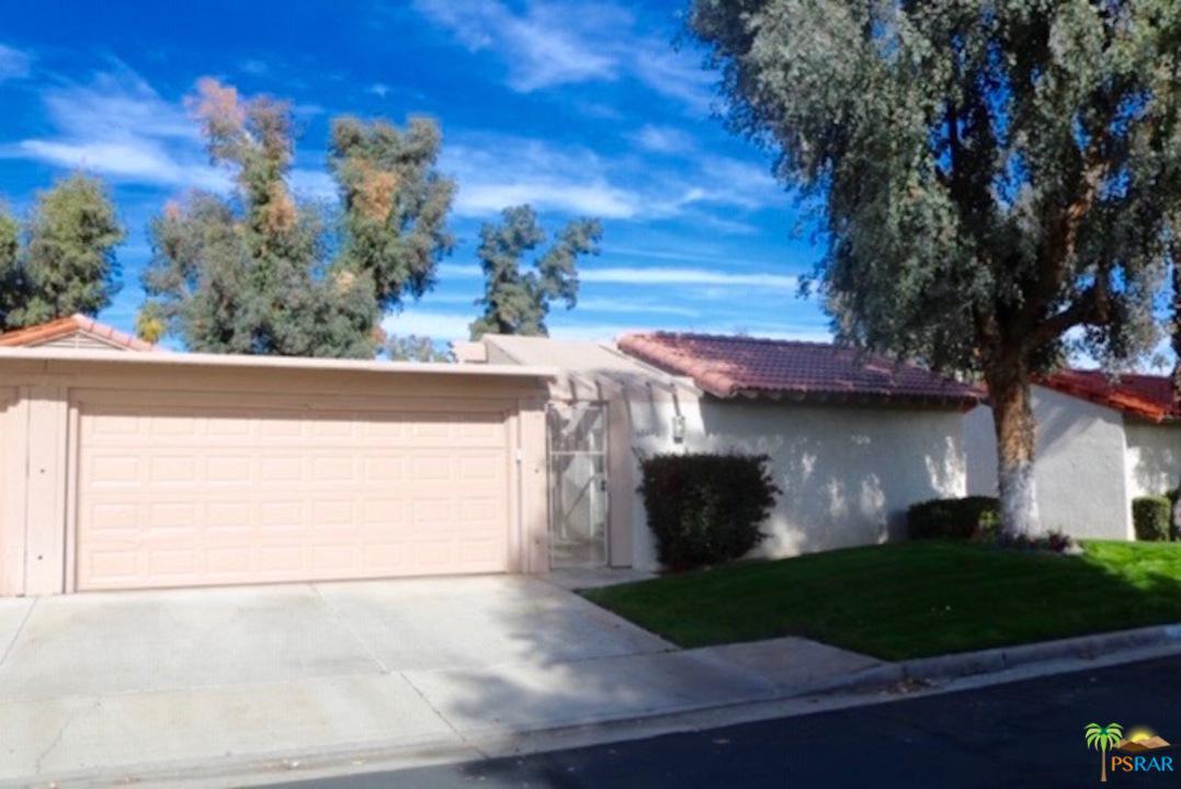 6044 DRIVER, Palm Springs, CA 92264