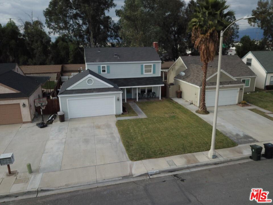 1009 FOREST, Colton, CA 92324