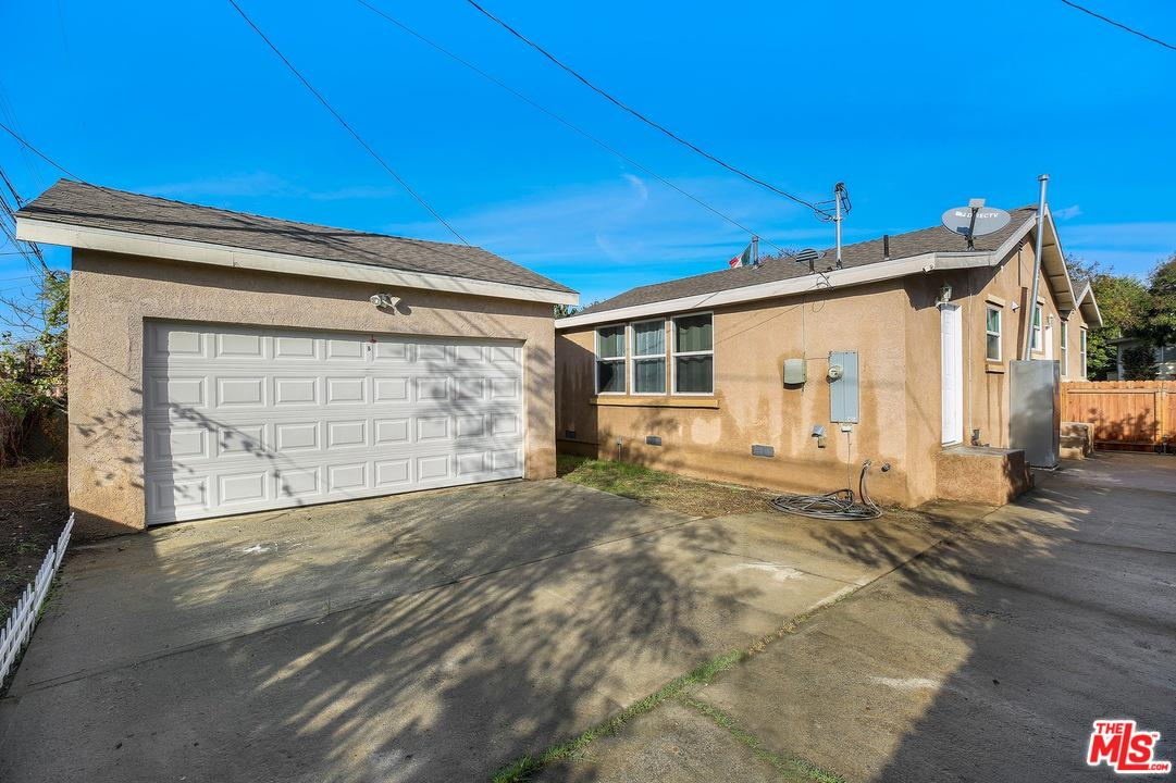 82 49TH, Long Beach, CA 90805