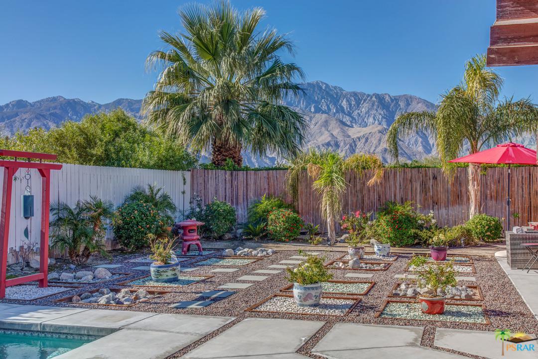 3459 ARNICO, Palm Springs, CA 92262