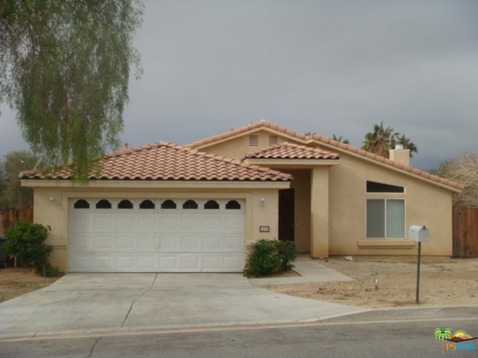 Photo of 9495 CALLE BARRANCA, Desert Hot Springs, CA 92240