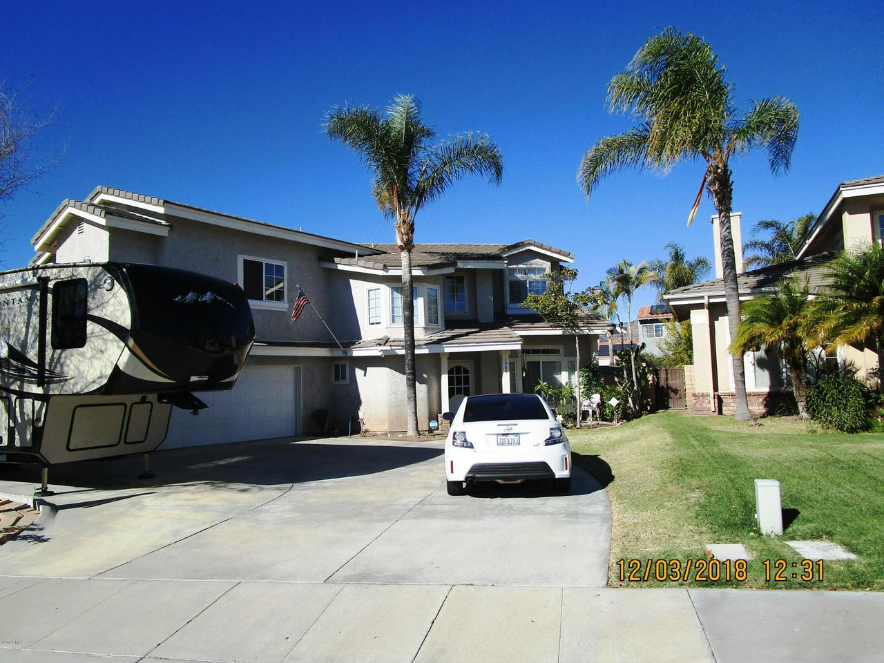 1063 MEADOWLARK, Fillmore, CA 93015 - front