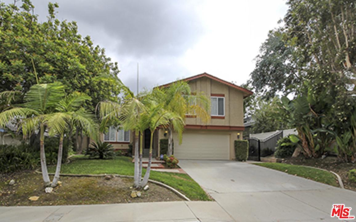 6556 CARNEGIE, Anaheim Hills, CA 92807