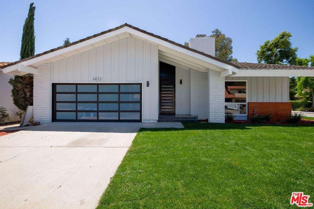 Photo of 2472 LEAFLOCK AVE, Westlake Village, CA 91361