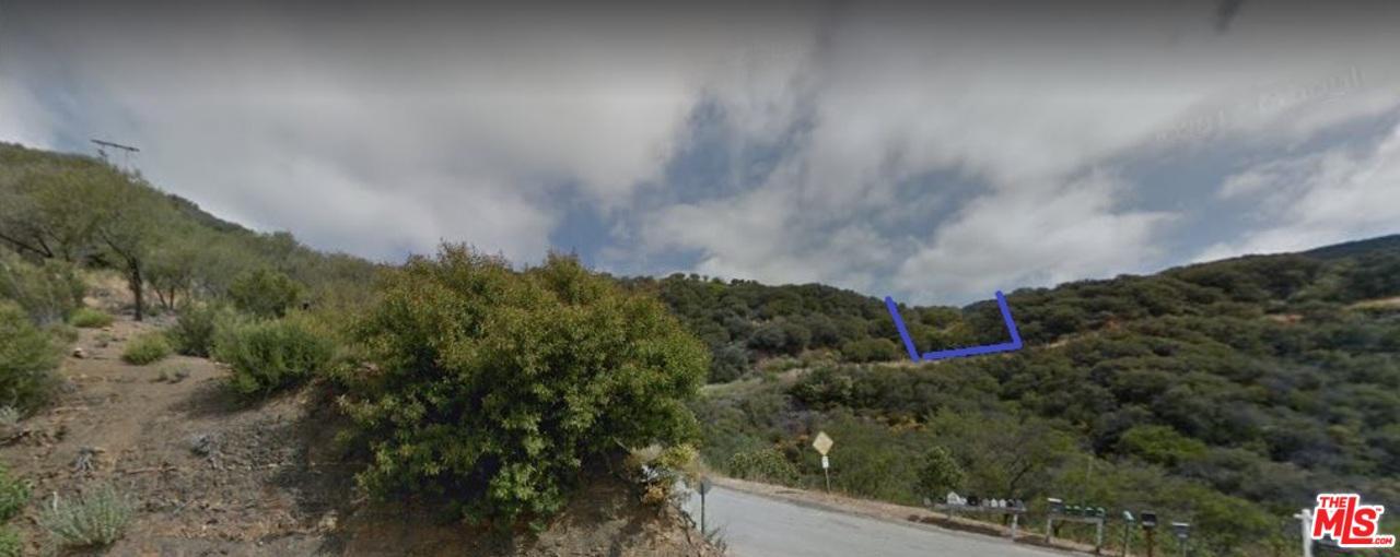 MCREYNOLDS RD NEAR VISTA LATIGO CANYON RD, Malibu, CA 90265