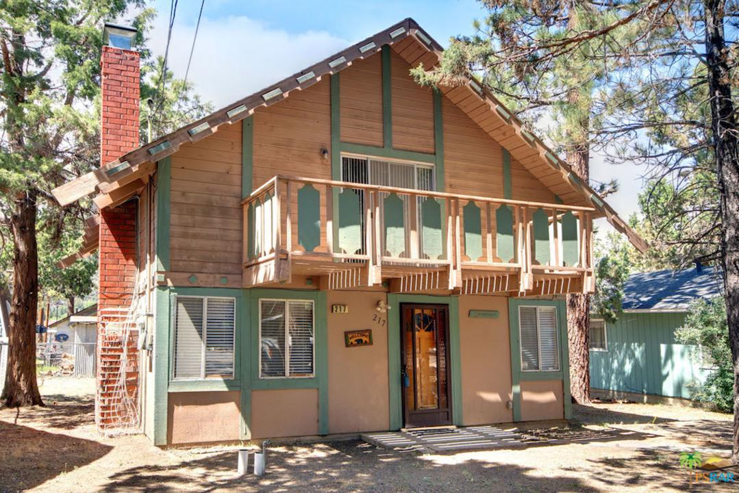 217 ANGELES, Big Bear, CA 92314