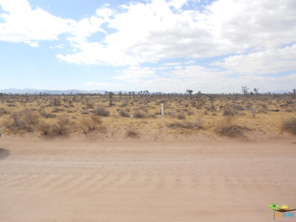 0 JUNIPERO, Yucca Valley, CA 92285