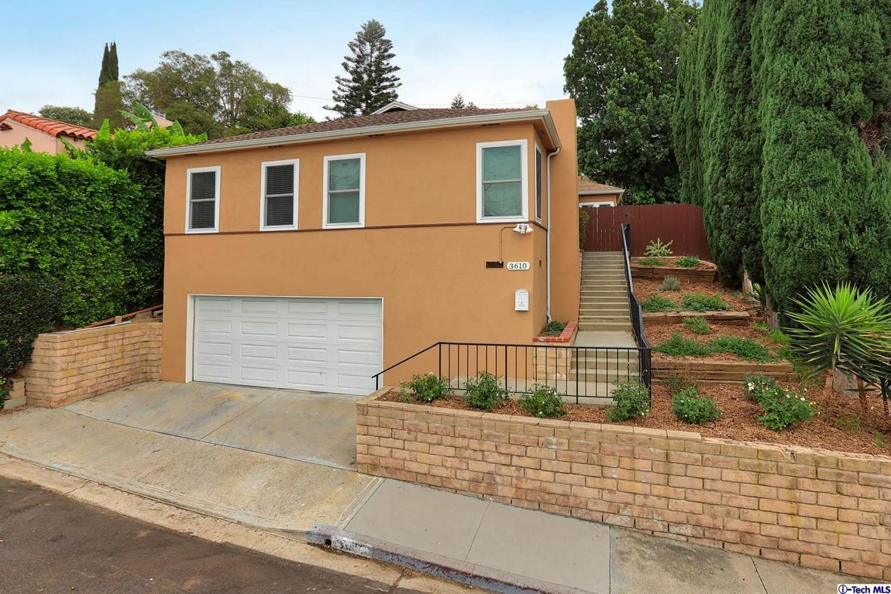 3610 RODERICK, Glassell Park, CA 90065