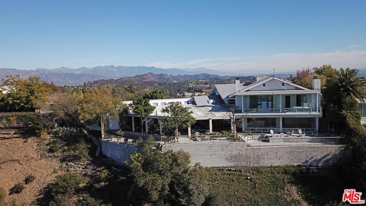 Photo of 2461 BRIARCREST RD, Beverly Hills, CA 90210