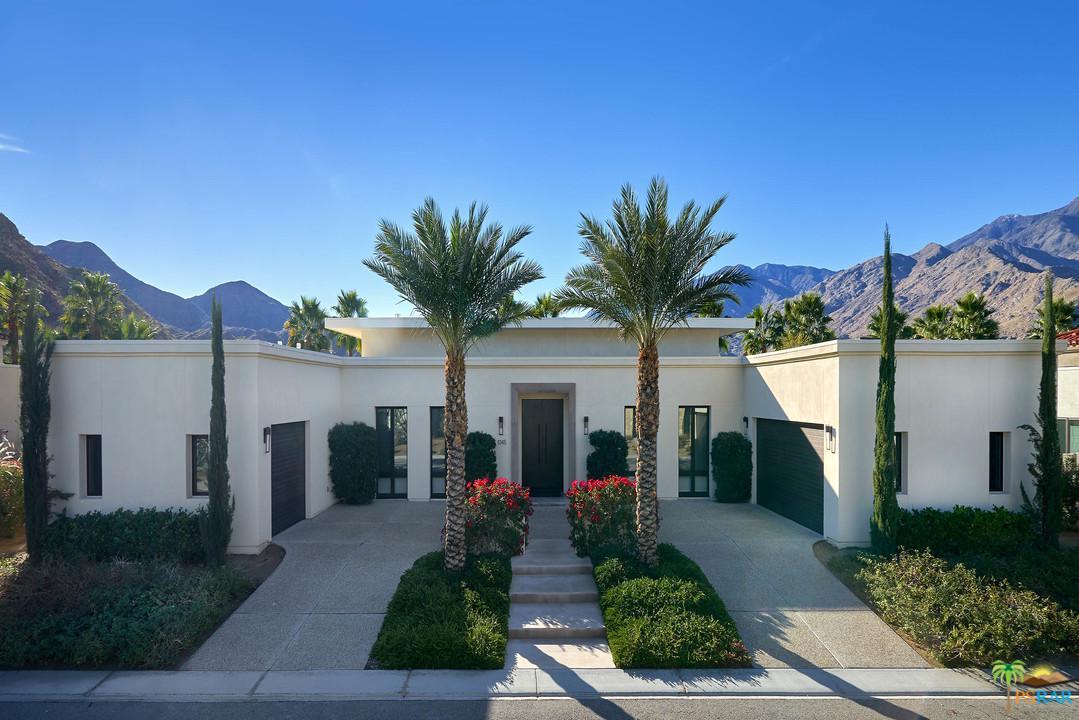 1045 BELLA VISTA, Palm Springs, CA 92264