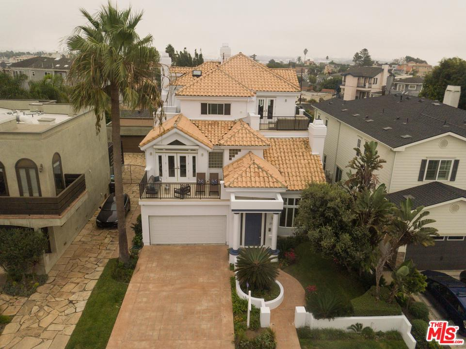 214 SUNRIDGE, Playa Del Rey, CA 90293