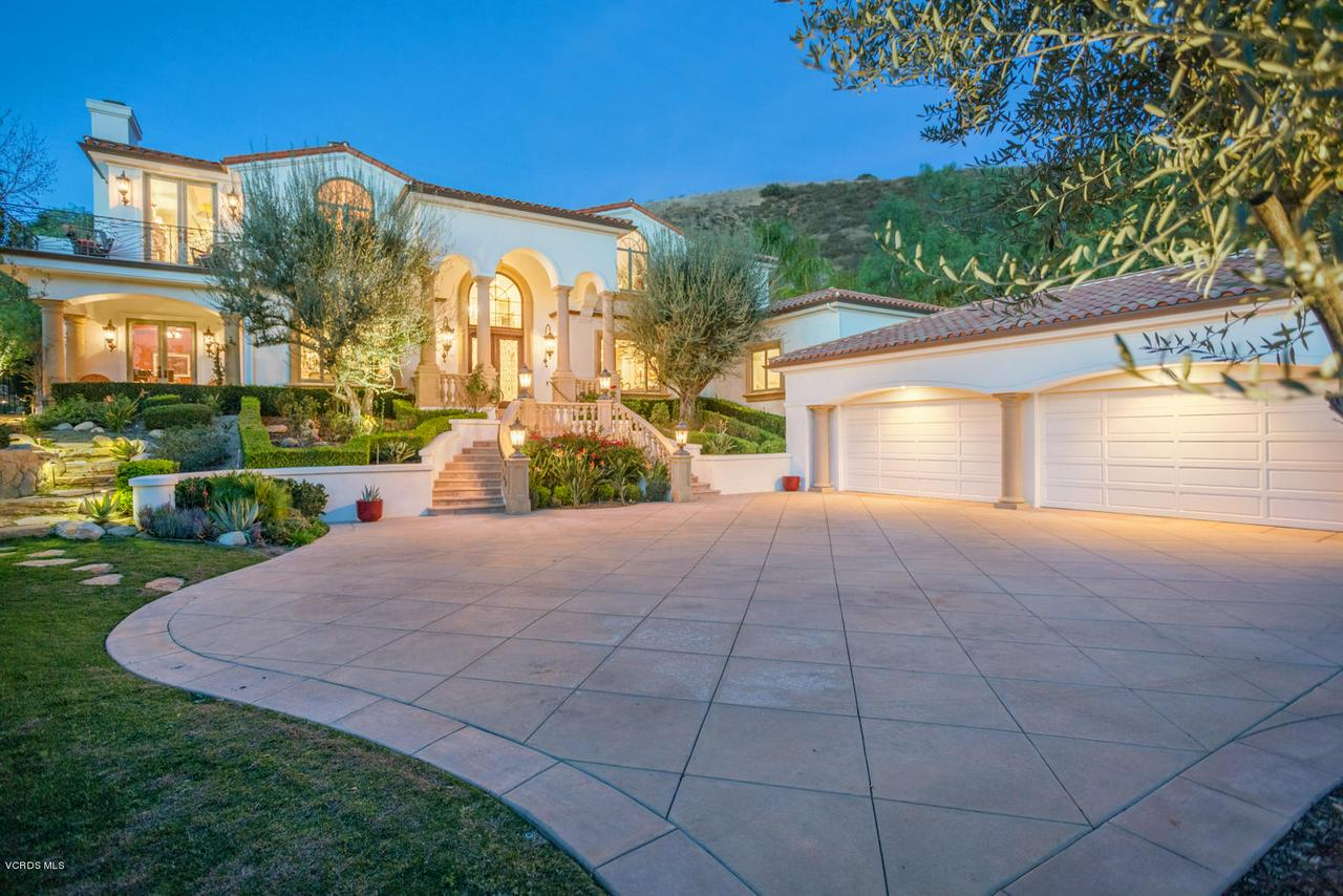 1118 COUNTRY VALLEY ROAD, WESTLAKE VILLAGE, CA 91362