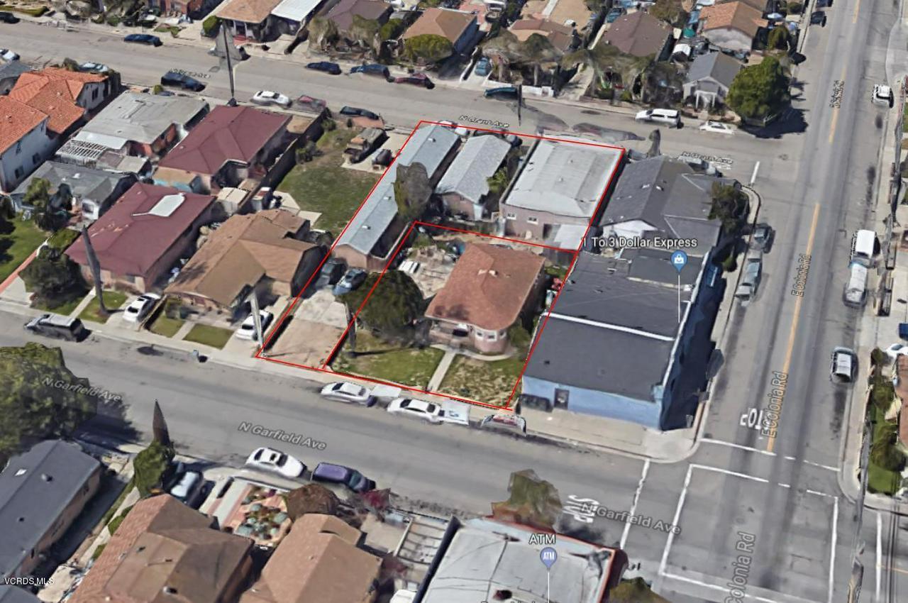 420 N GRANT Avenue - Oxnard, California