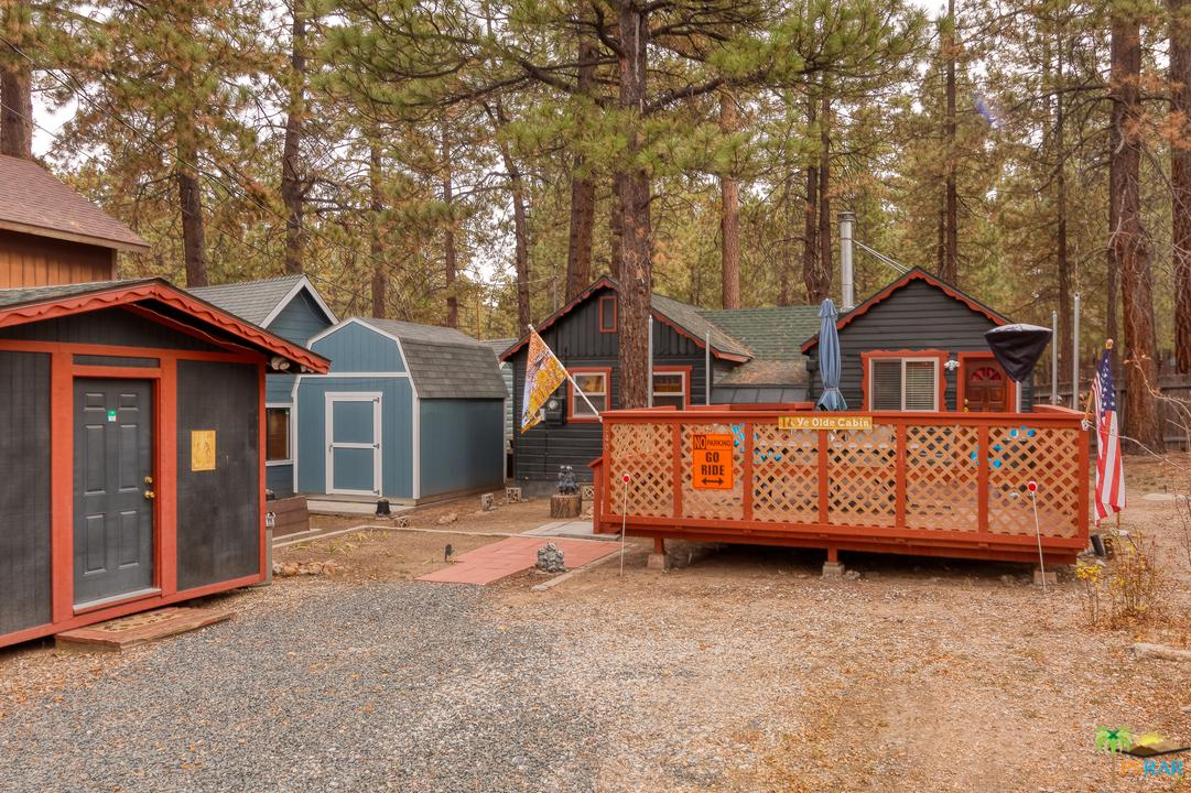 440 CHIP O WOOD, Big Bear, CA 92315
