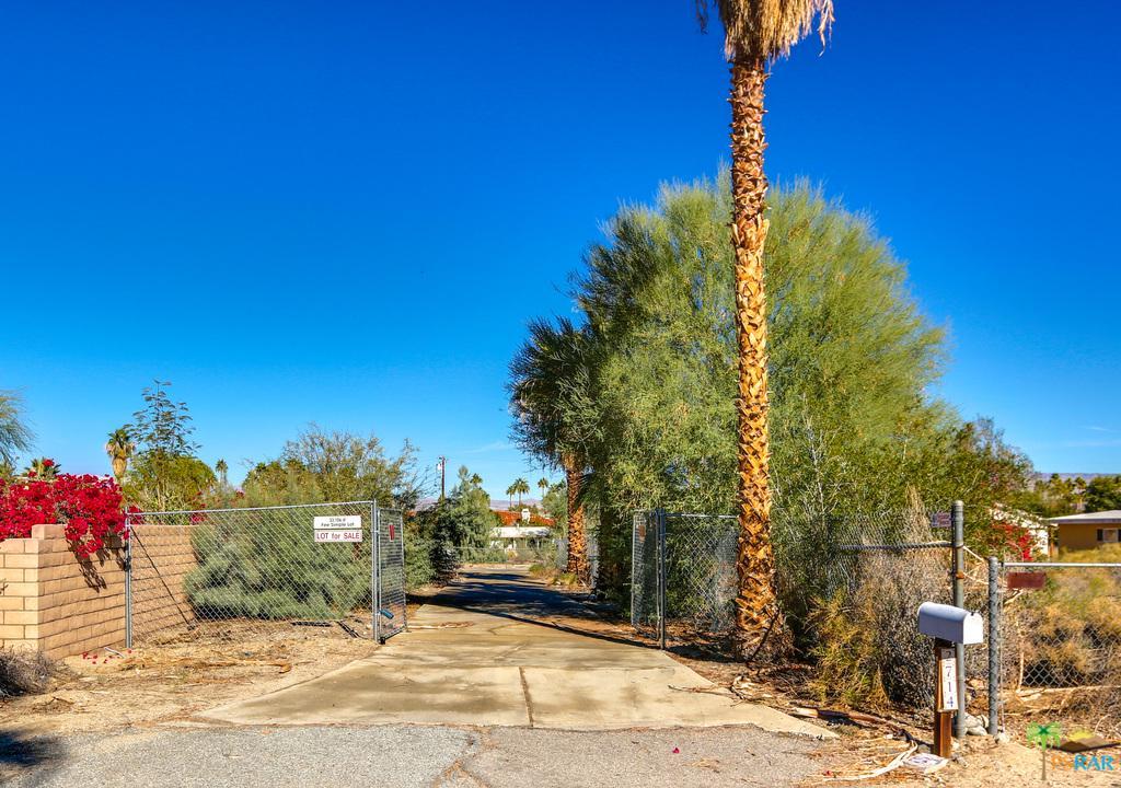 2714 ANZA, Palm Springs, CA 92264
