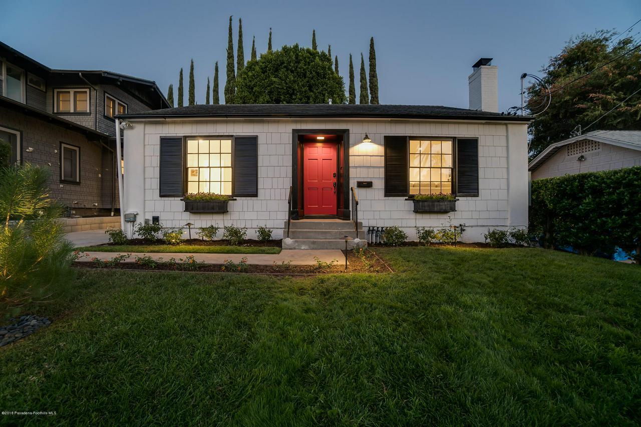 990 CATALINA, Pasadena, CA 91104 - DSC08593