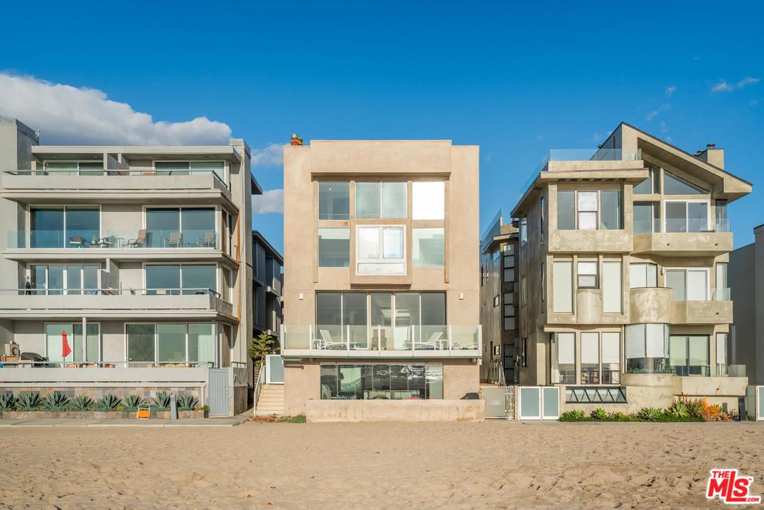 Photo of 3711 OCEAN FRONT, Marina Del Rey, CA 90292