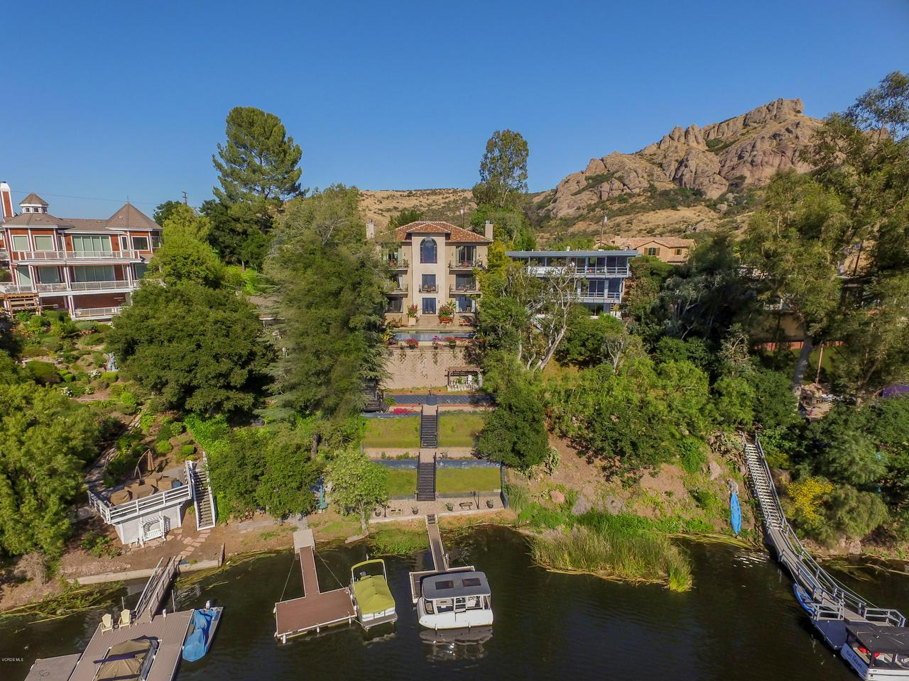 Photo of 2095 TRENTHAM ROAD, Westlake Village, CA 91361
