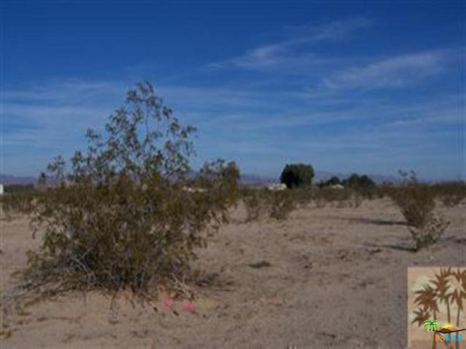 0 DESERT QUEEN 0620-111-14, 29 Palms, CA 92277