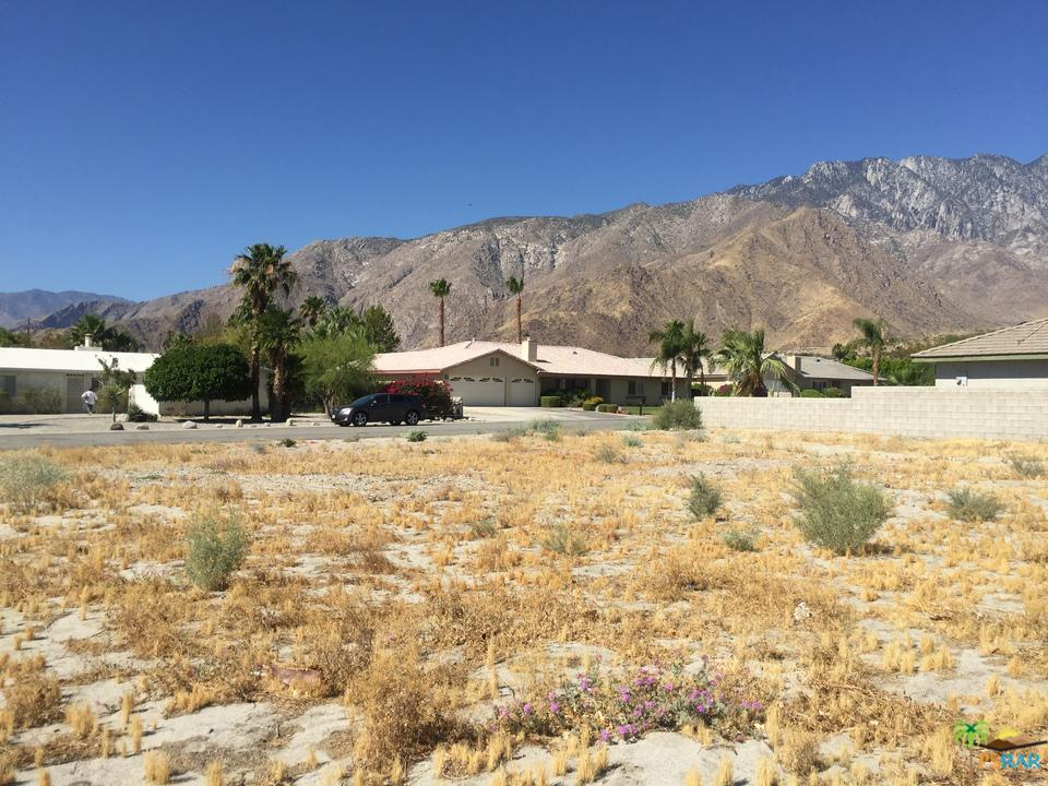 400 SANTA CATALINA, Palm Springs, CA 92262