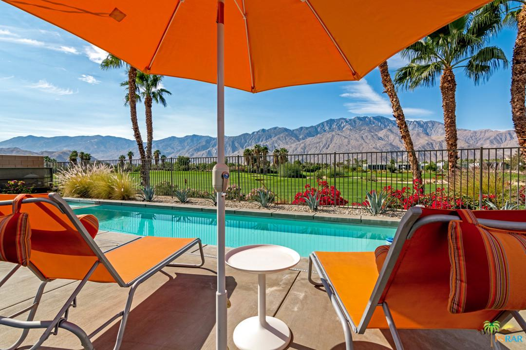 599 SORIANO, Palm Springs, CA 92262