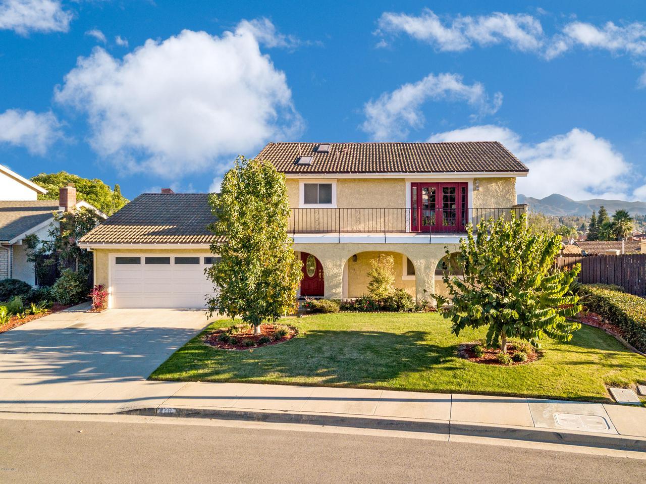 426 CALLE CONVERSE - Camarillo, California