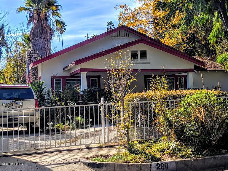 290 PENN, Pasadena, CA 91104 - A-Side view-IMG_20181127_102117