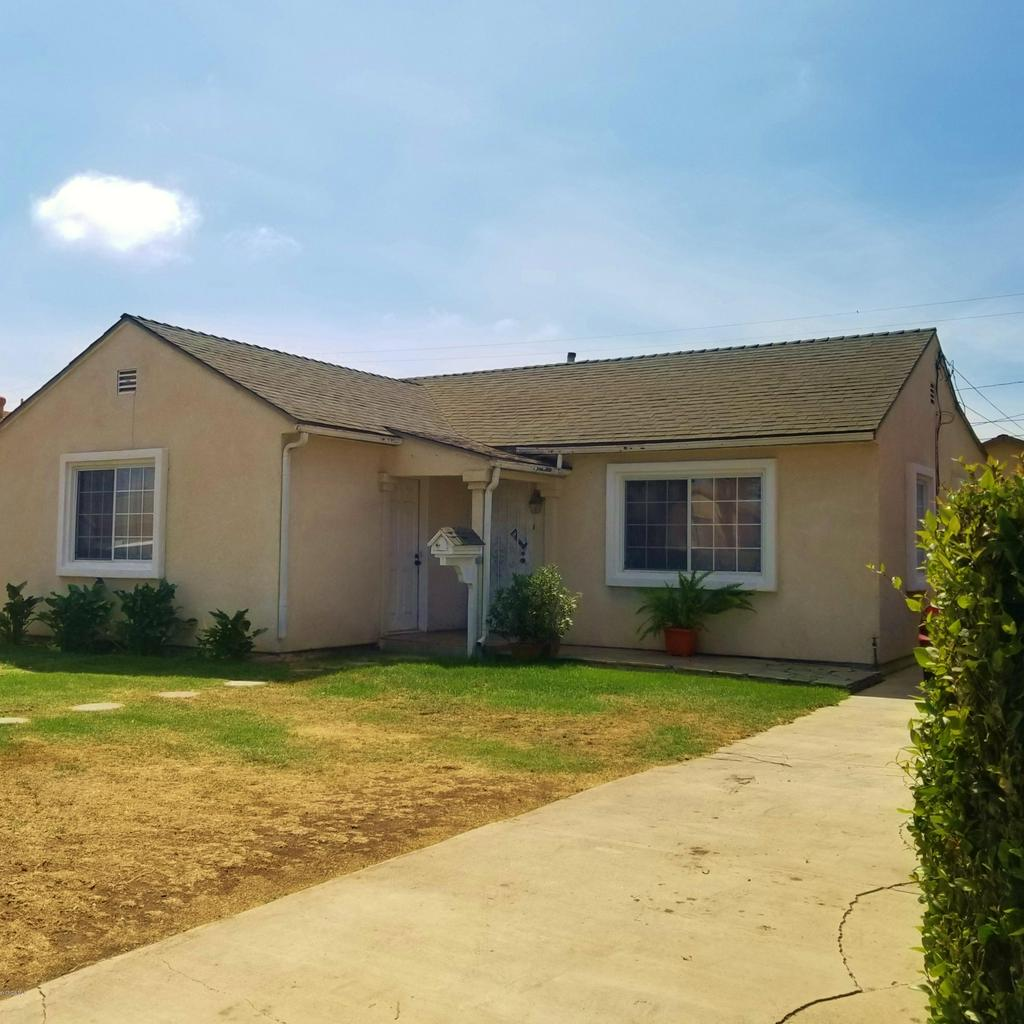Photo of 244 EAST BIRCH STREET, Oxnard, CA 93033
