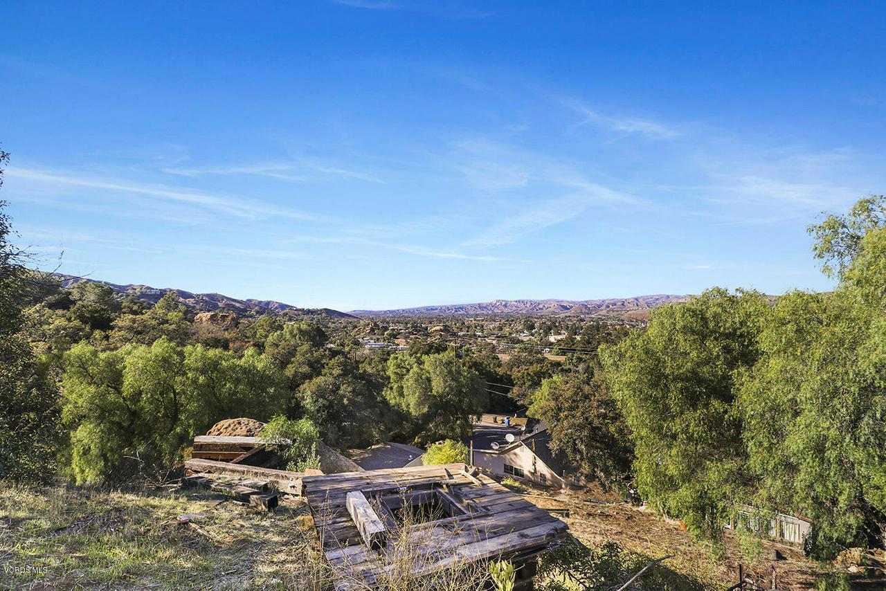 6834 SANTA SUSANA PASS, Simi Valley, CA 93063 - iBackyard and View1