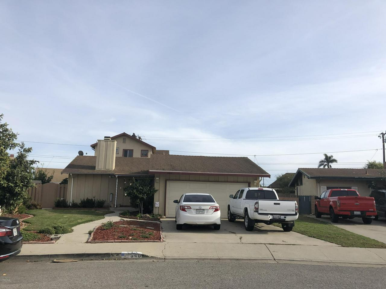 Photo of 540 NORTH N STREET, Oxnard, CA 93030