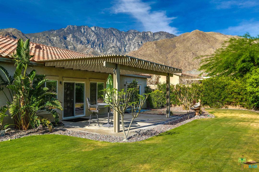 952 MIRA GRANDE, Palm Springs, CA 92262
