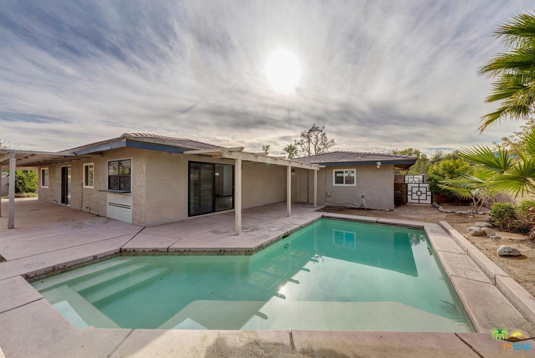 2300 DEL LAGO, Palm Springs, CA 92262