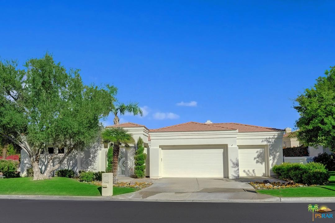 75040 INVERNESS, Indian Wells, CA 92210
