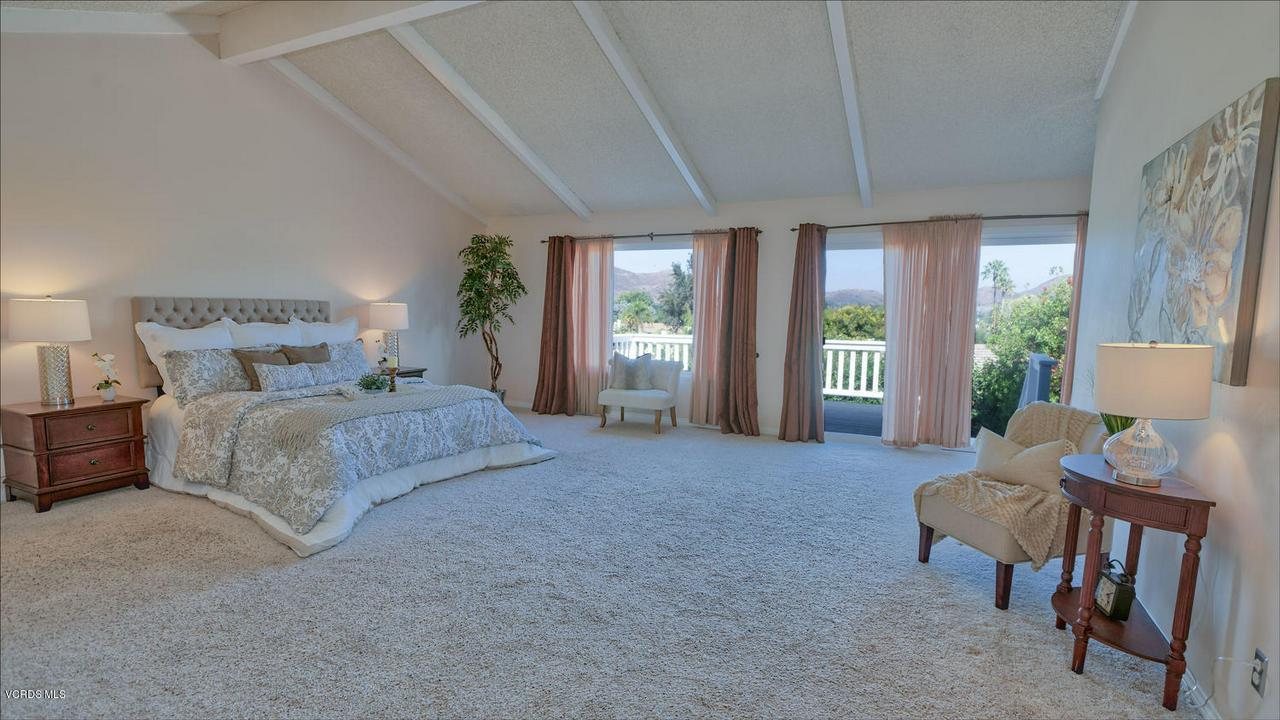 161 SANDRA, Newbury Park, CA 91320 - Master Retreat