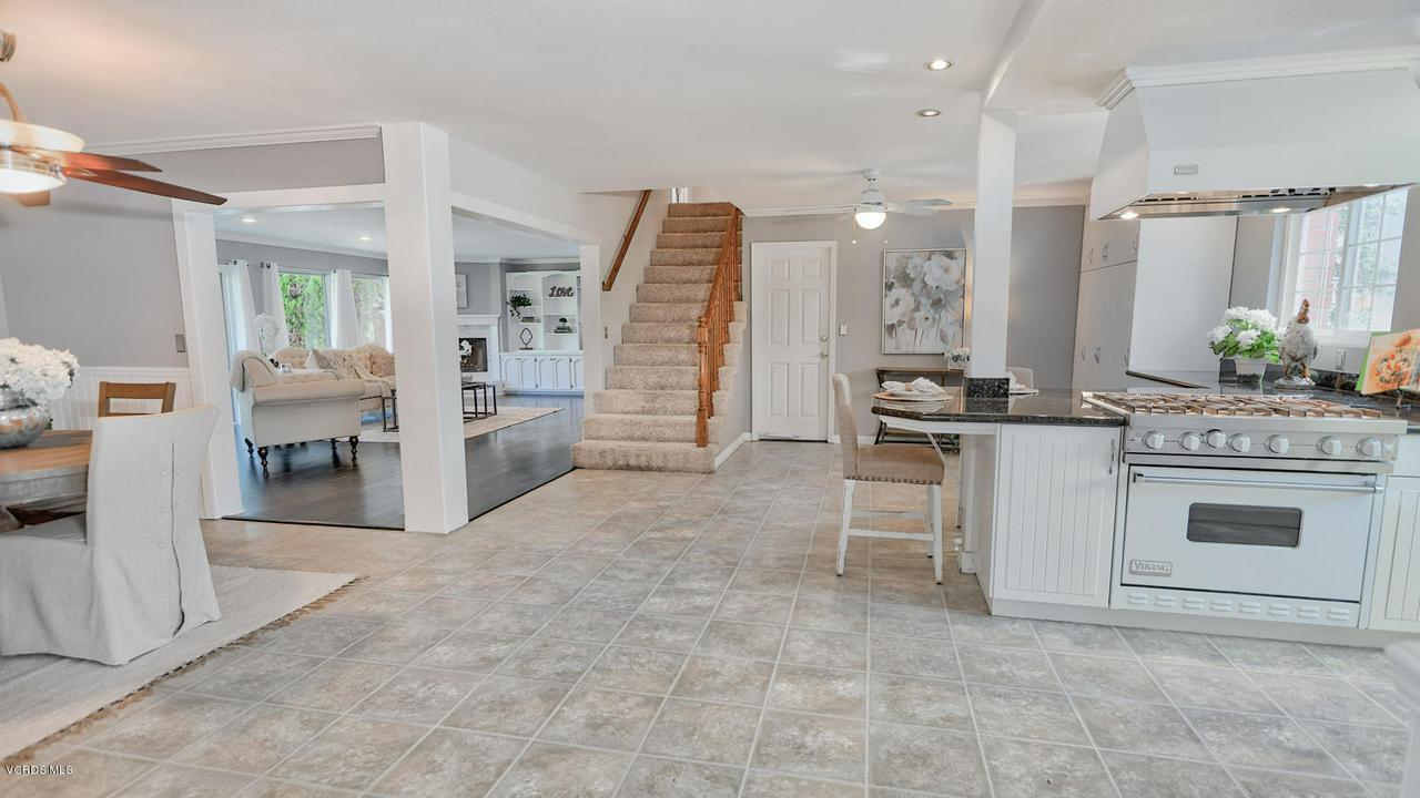 161 SANDRA, Newbury Park, CA 91320 - Open Floorplan