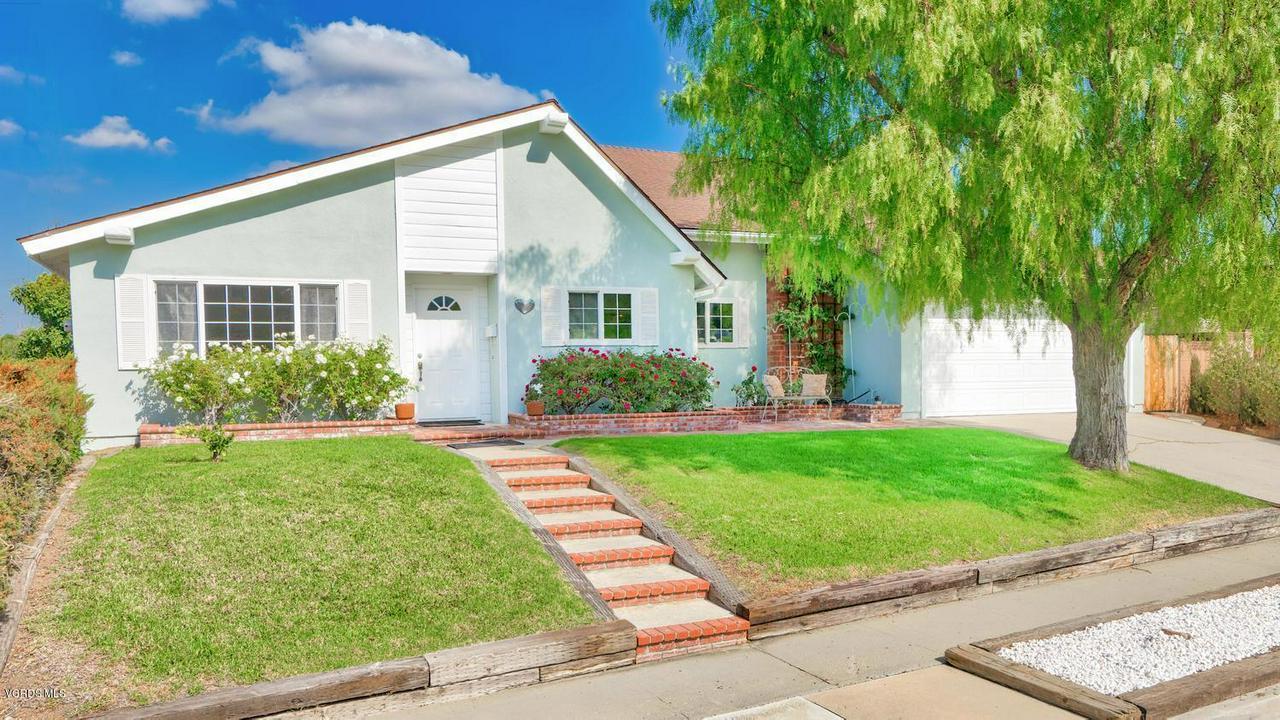 161 SANDRA, Newbury Park, CA 91320 - 161 Sandra Ct Newbury Park CA-large-001-