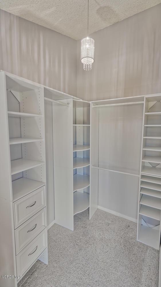 161 SANDRA, Newbury Park, CA 91320 - Master second closet / Vanity Area