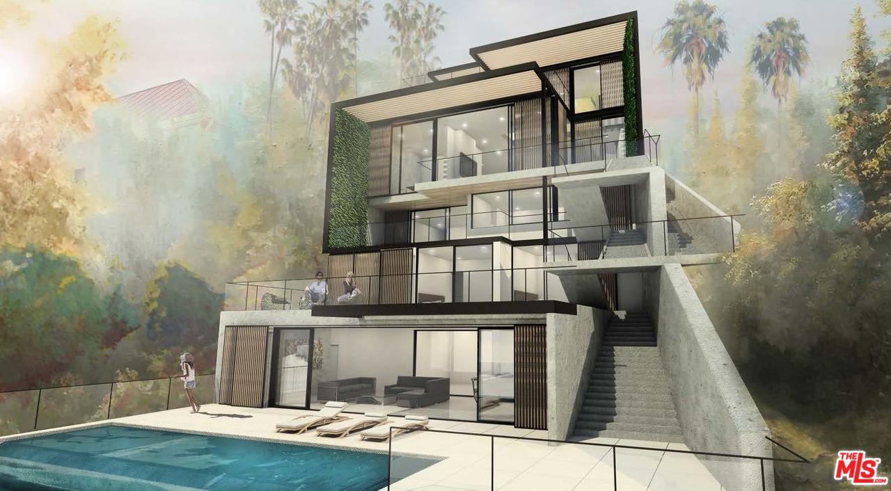 1579 LINDACREST, Beverly Hills, CA 90210