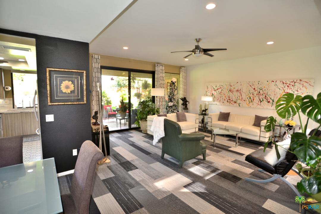 41 MALAGA, Rancho Mirage, CA 92270