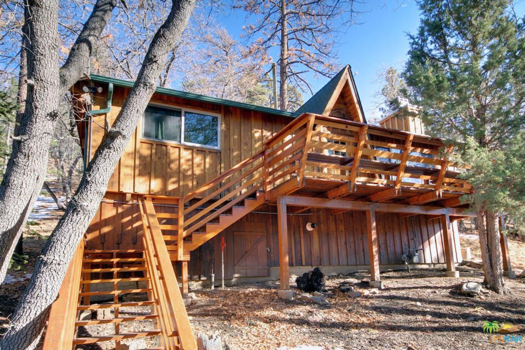 951 VILLA GROVE, Big Bear, CA 92314