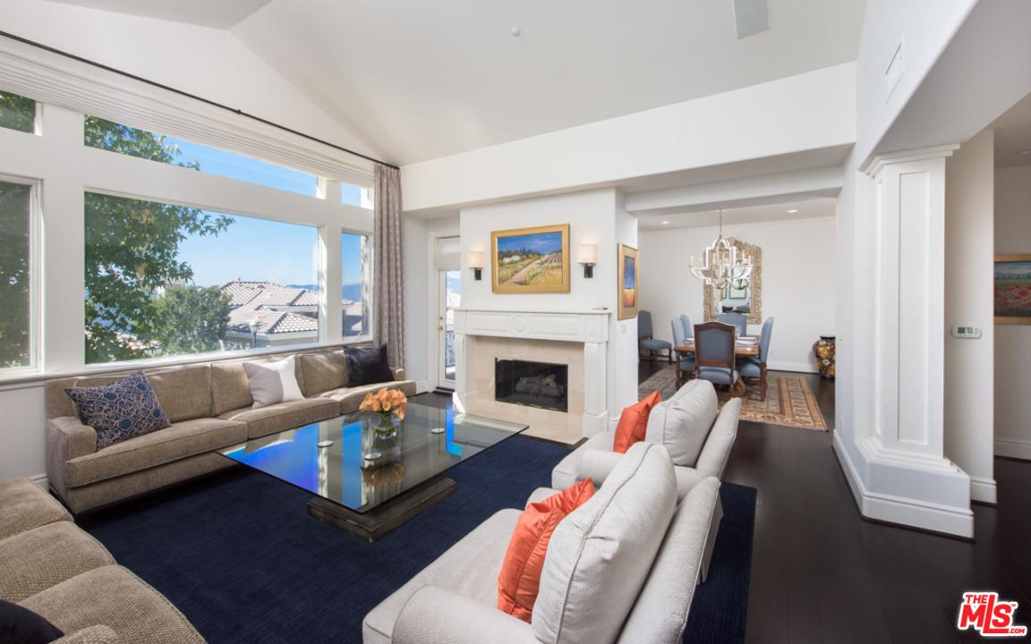 16633 CALLE BRITTANY, Pacific Palisades, CA 90272
