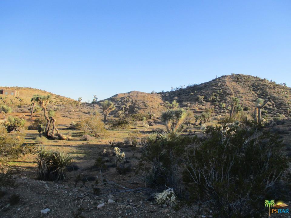 0 AURORA DRIVE, Yucca Valley, CA 92284